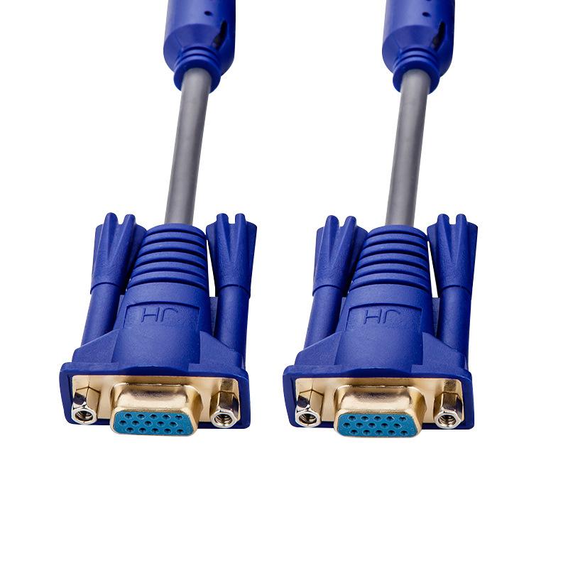 Cáp chia VGA 1 ra 2 V603