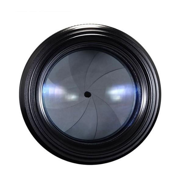 Ống kính Yongnuo 100mm F2 cho Nikon tặng kèm lens hood ET65III- Hàng nhập khẩu