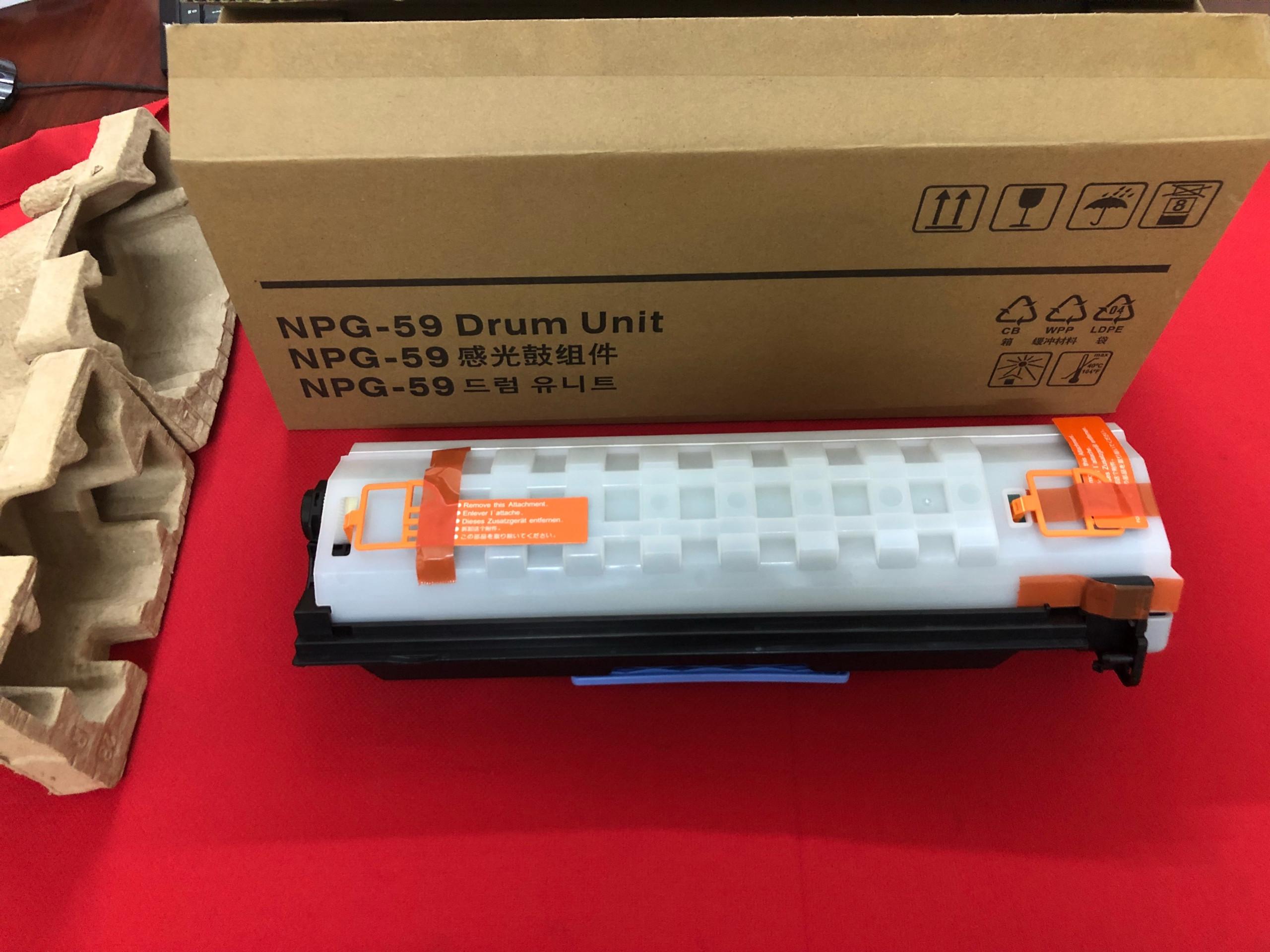 Cụm trống ( Drum Cartridge ) 59 dùng cho máy Photocopy Canon IR2002/2202/2004/2204/2006/2206