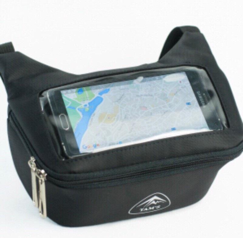 Túi đựng điện thoại, vật dụng cá nhân cho xe