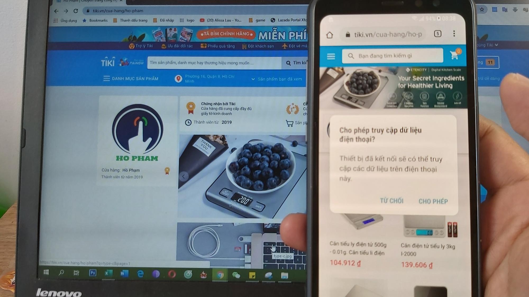 Cáp sạc nhanh cho Samsung Galaxy S8, S9, Note và A - Cổng Type-C dài 1m