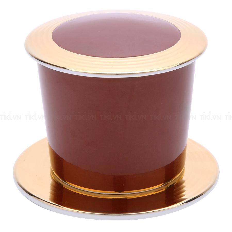 Bộ Phin Cà Phê Camellia Minh Long  27070237703 (0.17L) - Cà Phê