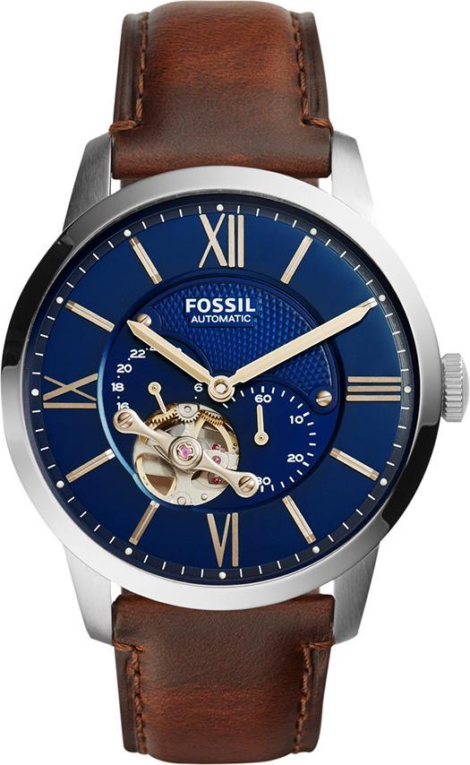 Đồng hồ Nam Fossil dây da ME3110