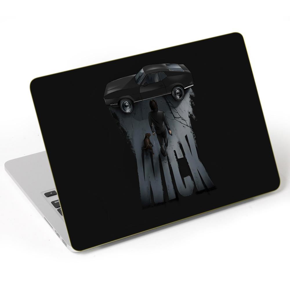 Mẫu Dán Trang Trí Mặt Ngoài + Lót Tay Laptop Điện Ảnh LTĐA - 366