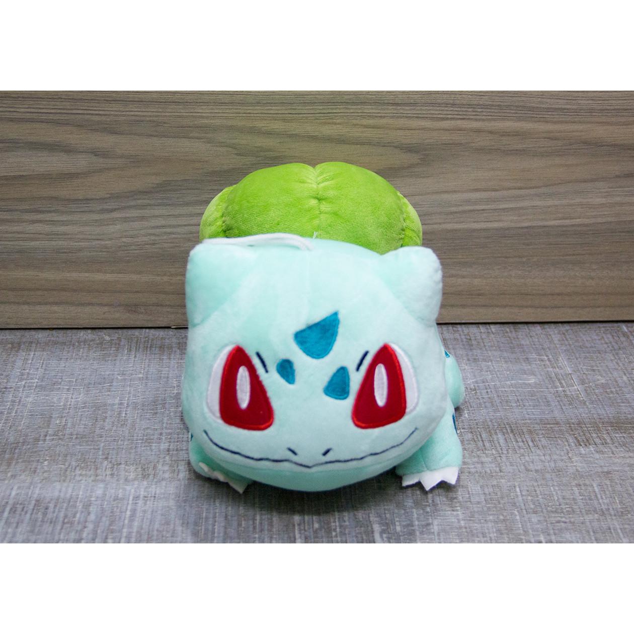 Thú Nhồi Bông Ếch pokemon Bulbasaur BA00011