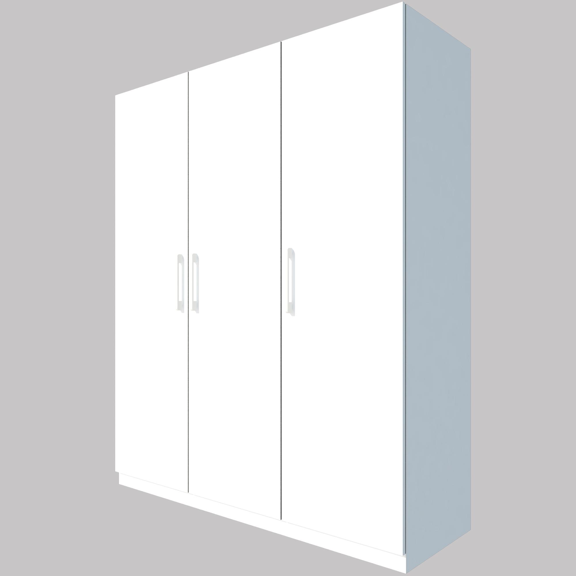 Tủ Áo FT119 (120cm x 200cm)
