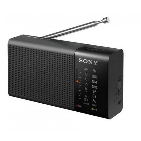 Radio Sony ICF-P36 (Hàng nhập khẩu)