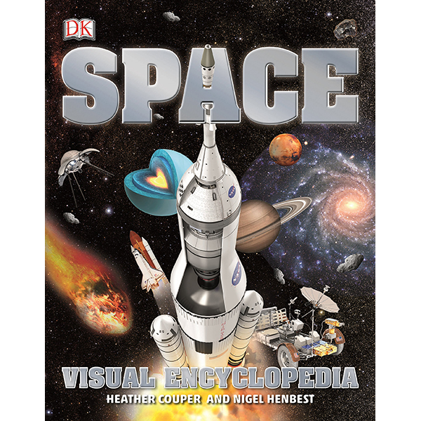 DK Space Visual Encyclopedia