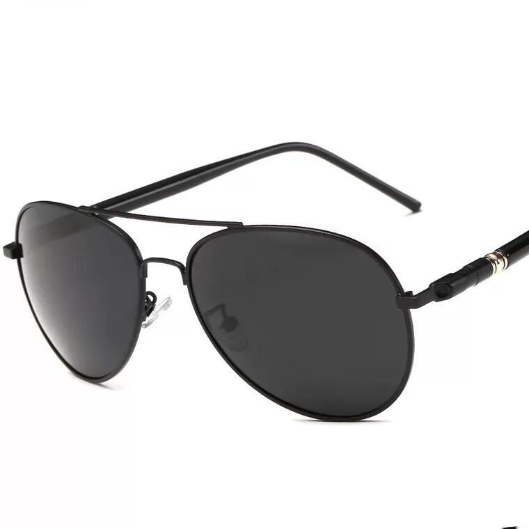 Kính mắt nam - Kính mát nam kính phi công M09 Kính râm phân cực kính râm đặc biệt nam,kiểu dáng thời trang
