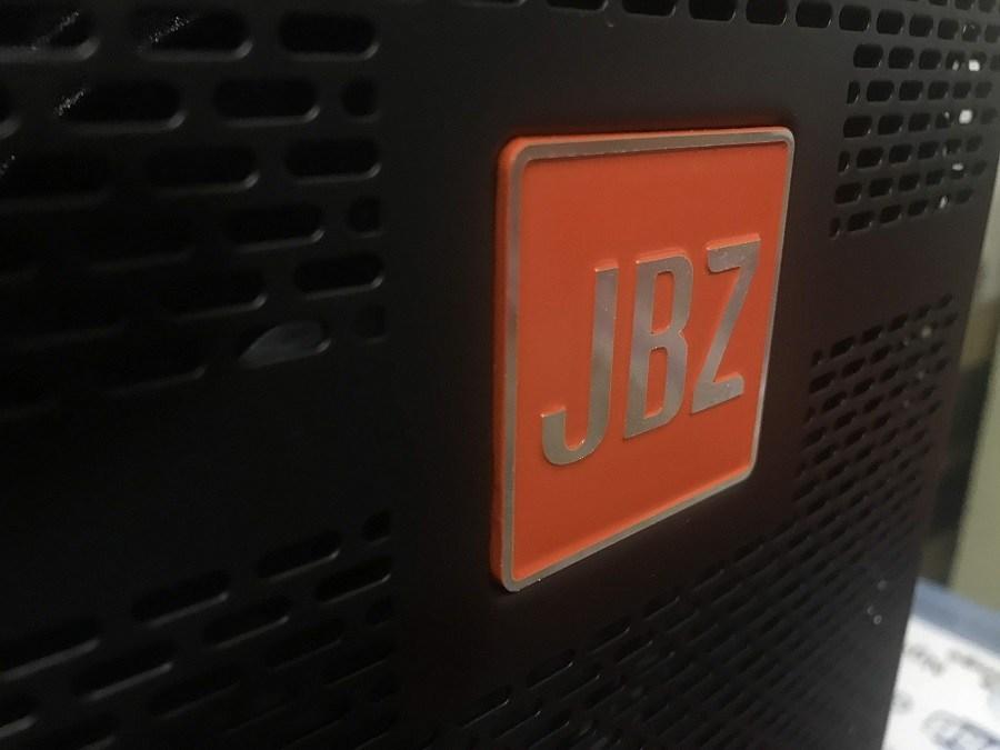 Loa kéo JBZ 0806- Hàng Chính Hãng
