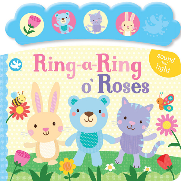 Little Me Ring-a-Ring O'Roses (Series Sound And Light)