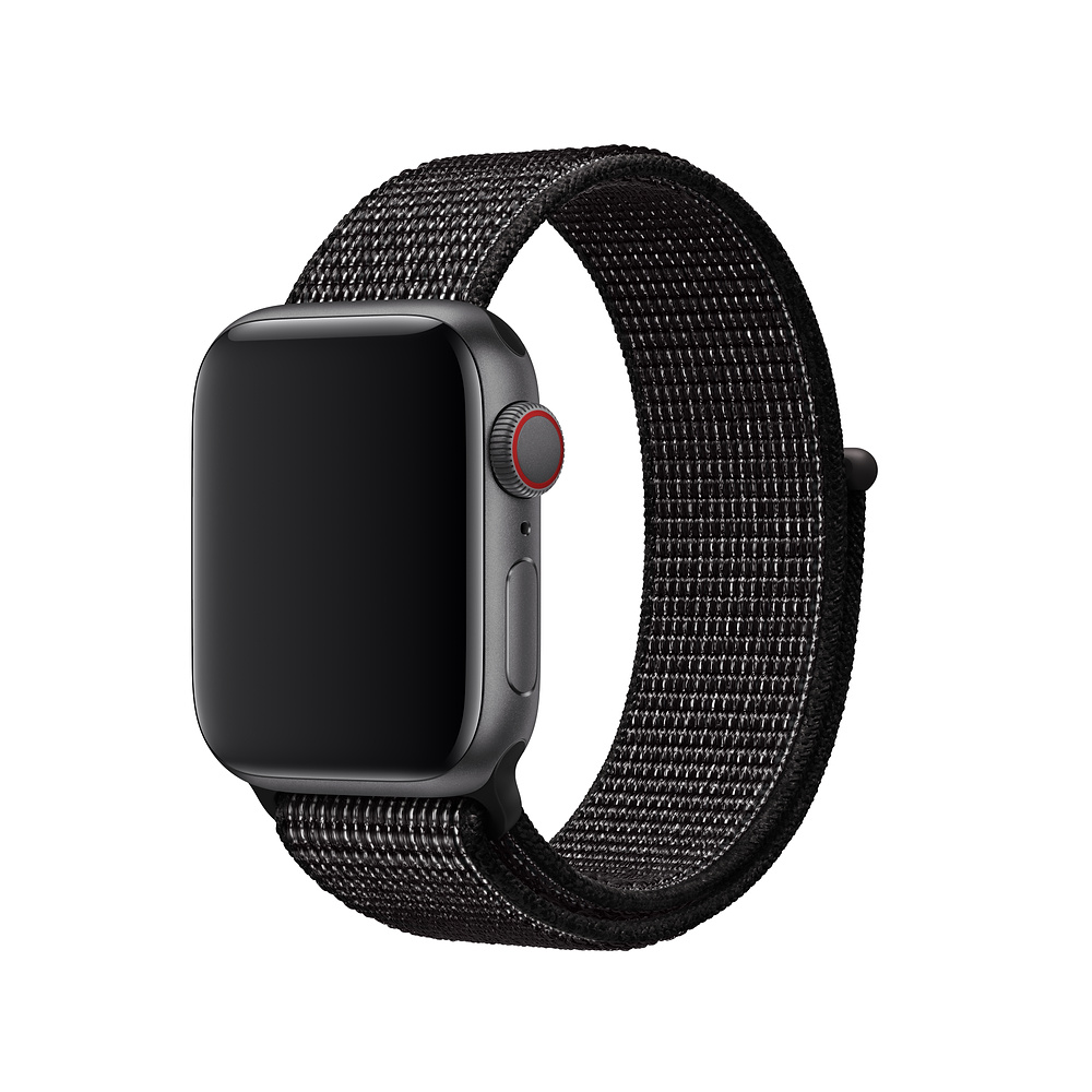 Dây Nylon Sport Loop Dành Cho Apple Watch 42/44mm