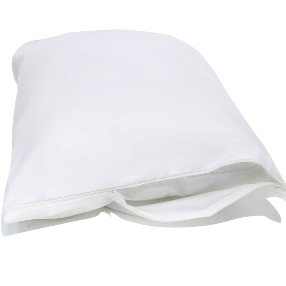 Bảo vệ gối, Pillow protection HANVICO màu trắng