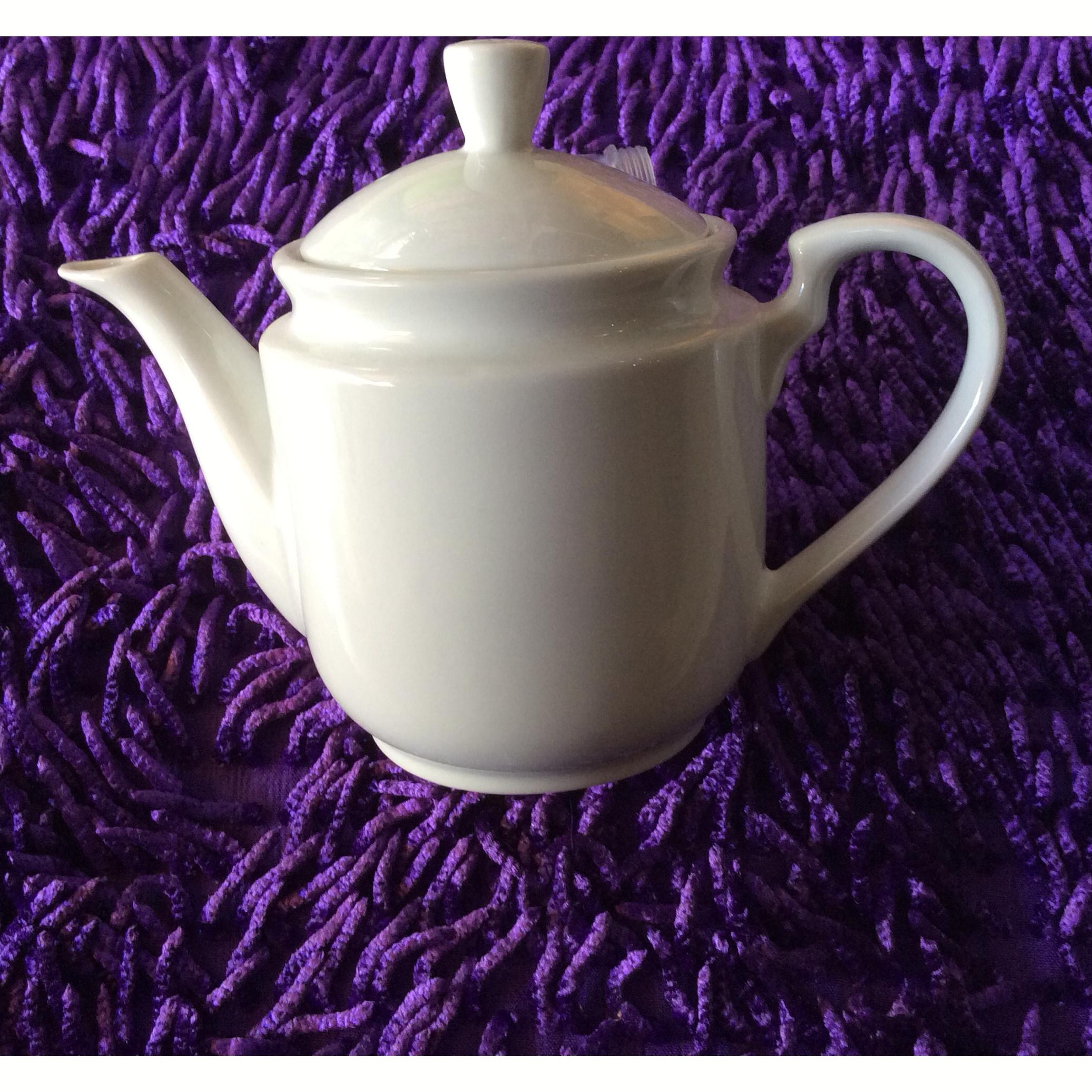 Bình trà lẻ
