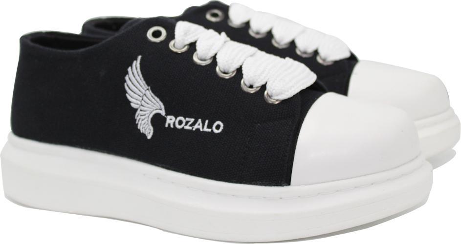 Giày sneaker thể thao nam nữ Rozalo Wing Couple R5000