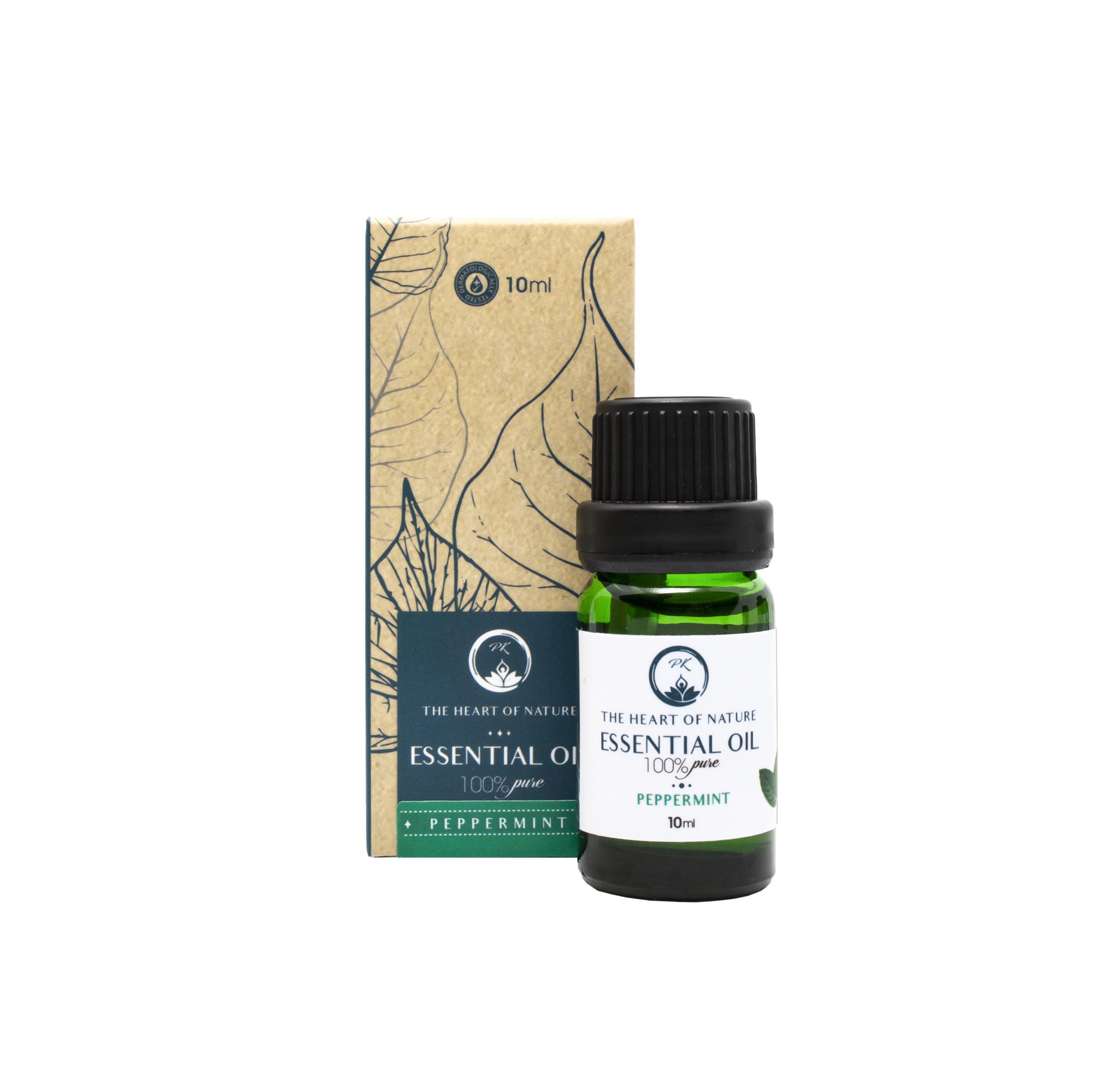 Tinh dầu Bạc hà (Peppermint) PKoils 10ml