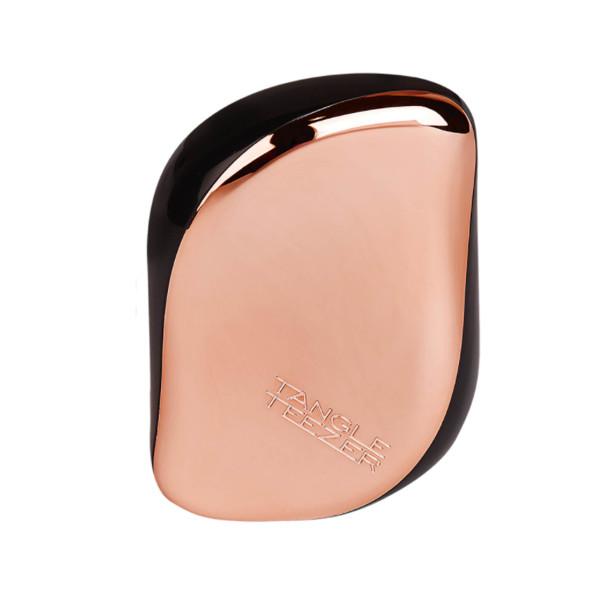 Lược Tangle Teezer Compact Styler Detangling Hairbrush - Vàng đen (Bill Anh)