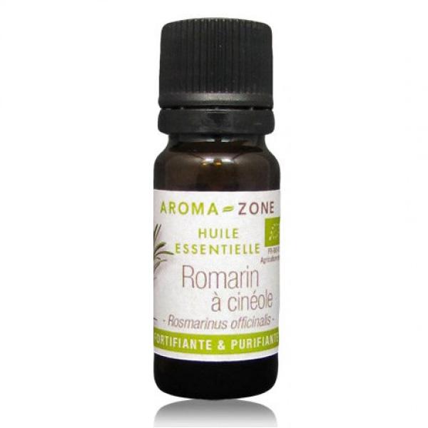 Tinh Dầu Hương Thảo Aroma Zone - Essential Oil Rosemary Cineole Organic 10ml