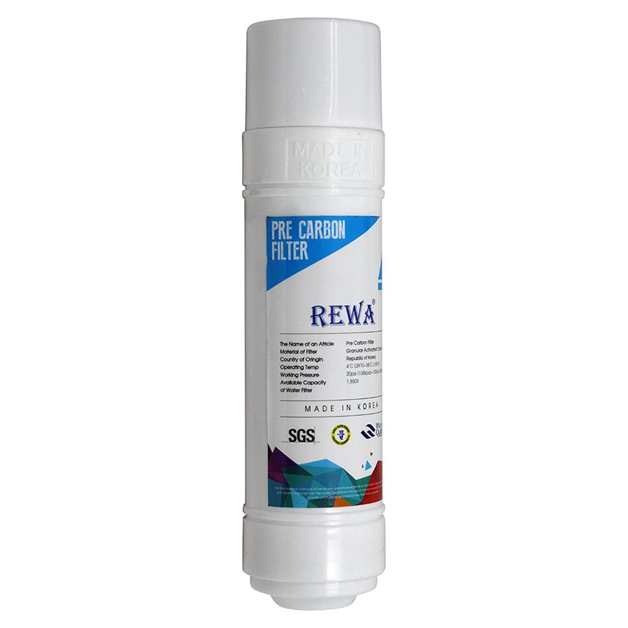 Lõi Lọc Pre Carbon Rewa (Size 9 inch) - Hàng chính hãng