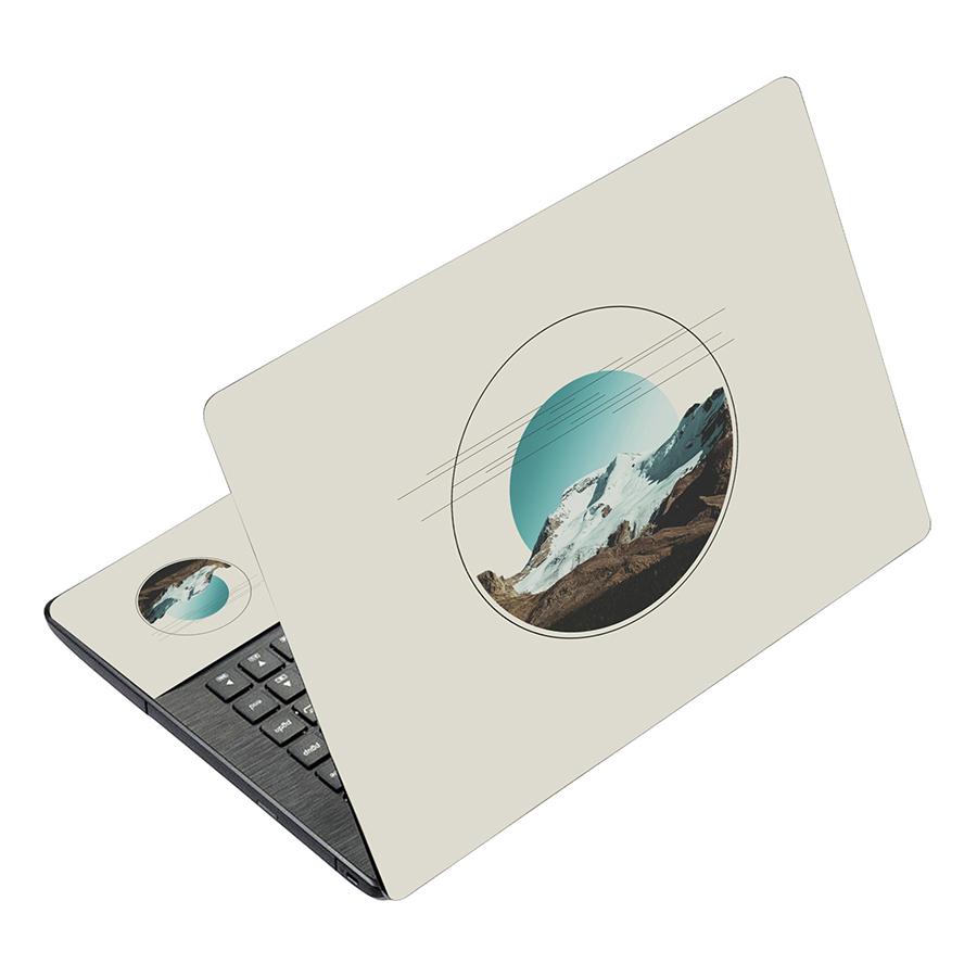 Mẫu Dán Laptop Nghệ Thuật LTNT-474