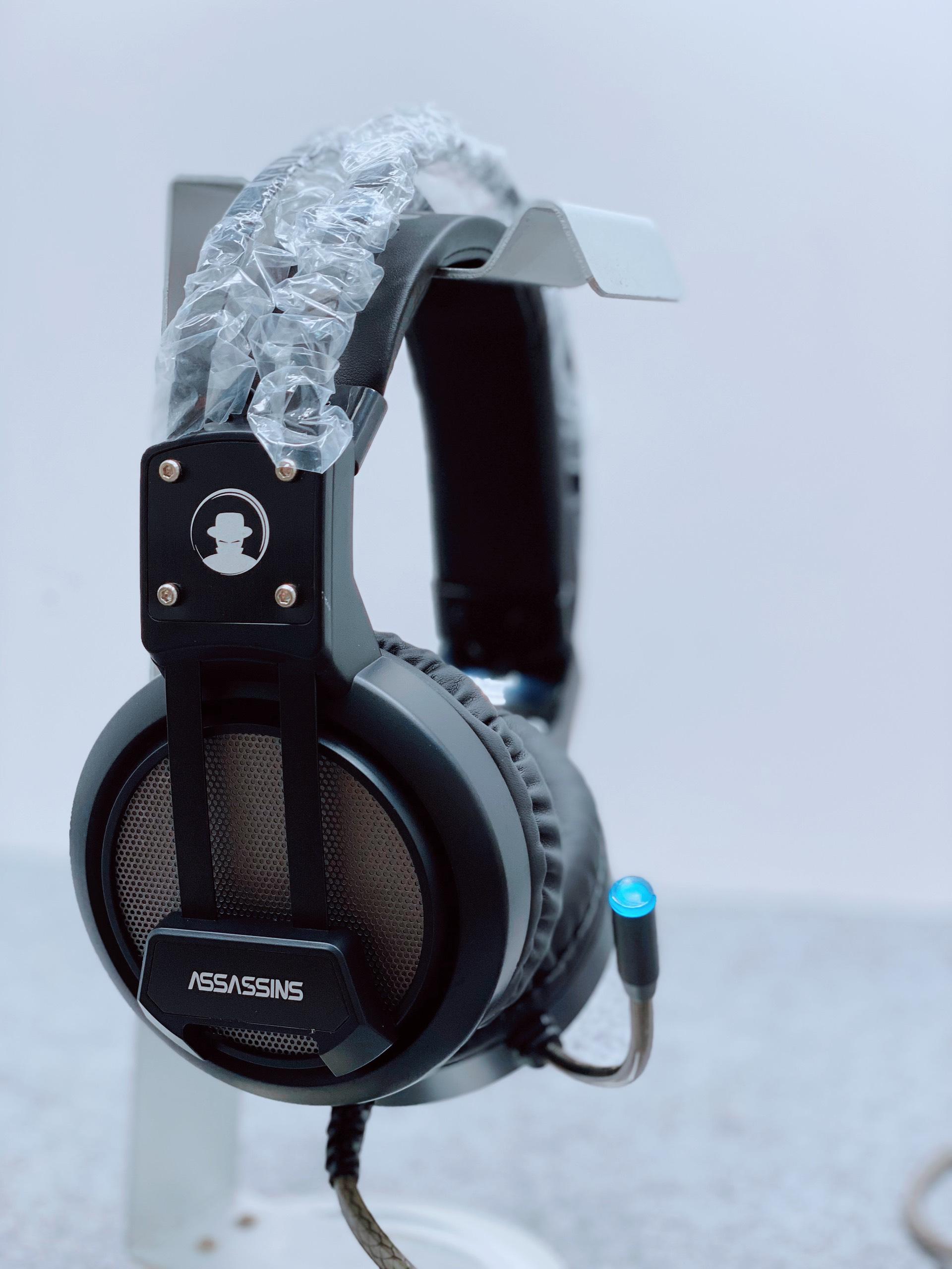 Tai nghe Assassins X5 - Hàng chính hãng