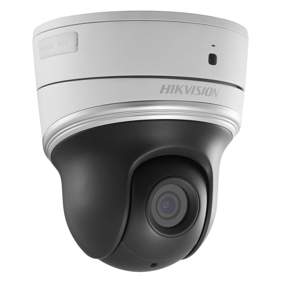 Camera Quan Sát IP Speed Dome Hồng Ngoại Mini Hikvision DS-2DE2204IW-DE3 - Hàng Nhập Khẩu