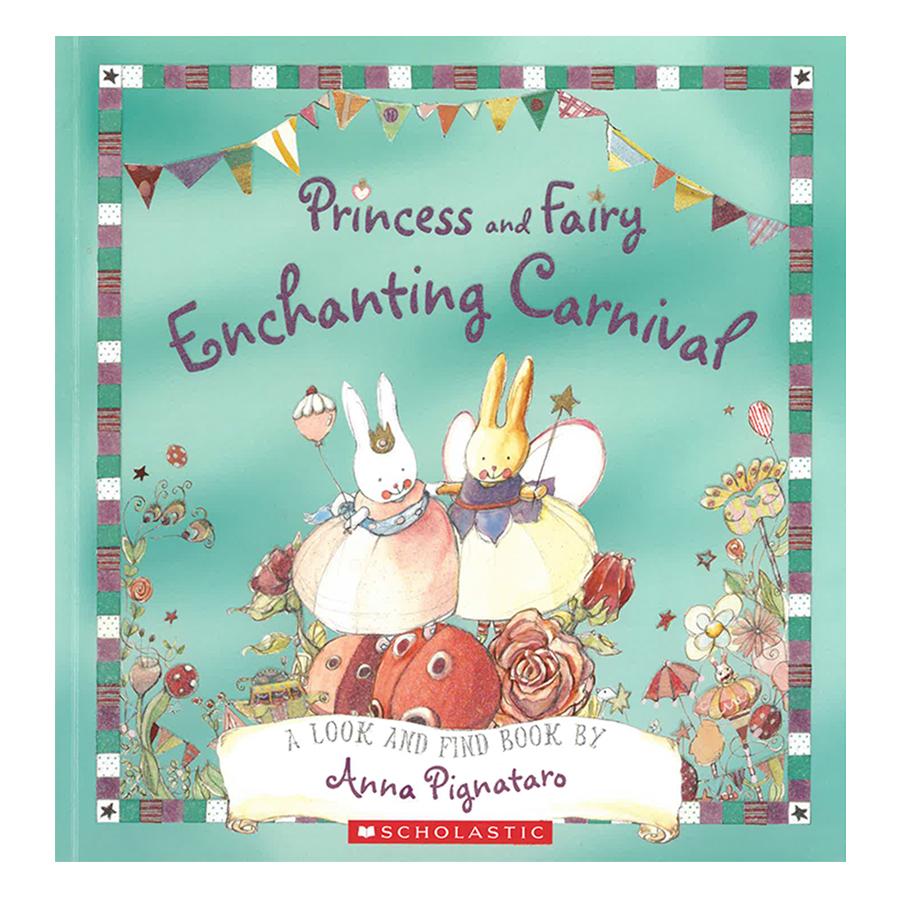 Enchanting Carnival