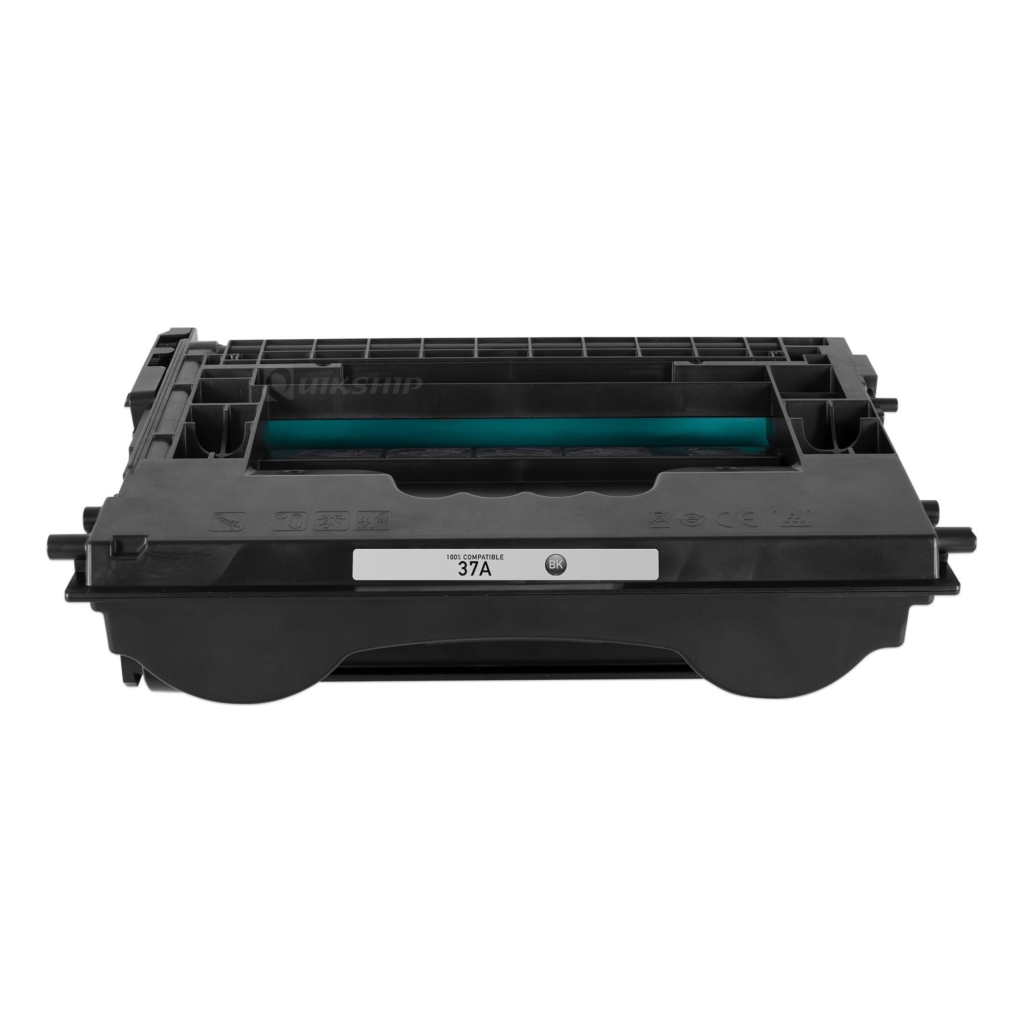 Hộp mực HP 37A printMAX - Hộp mực Máy in HP M607dn, M608dn, M609dn, M631, M632, M633 - Cartridge hp CF237A - Chính hãng