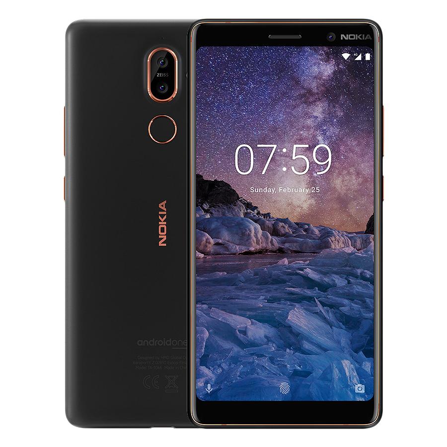 Điện Thoại Nokia 7 Plus - Hàng Chính Hãng - 6004464421054,62_1667059,9990000,tiki.vn,Dien-Thoai-Nokia-7-Plus-Hang-Chinh-Hang-62_1667059,Điện Thoại Nokia 7 Plus - Hàng Chính Hãng