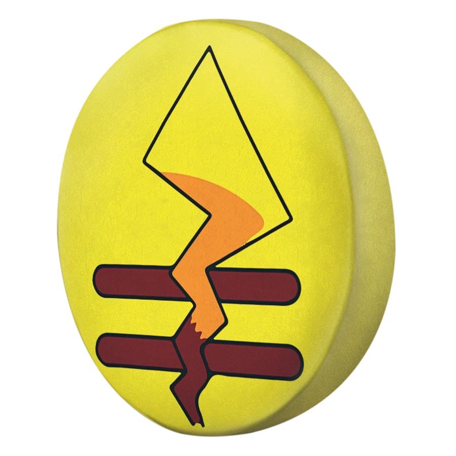 Gối Ôm Tròn Pikachu - GOMA130