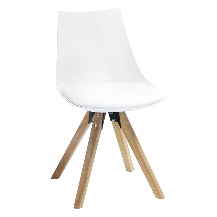 Ghế Bàn Ăn Ore JYSK Plus (48 x 82 x 55 cm)