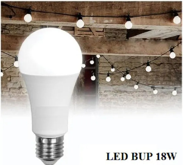 Bộ 3 bóng đèn led búp 15w siêu sáng hàng chính hãng.
