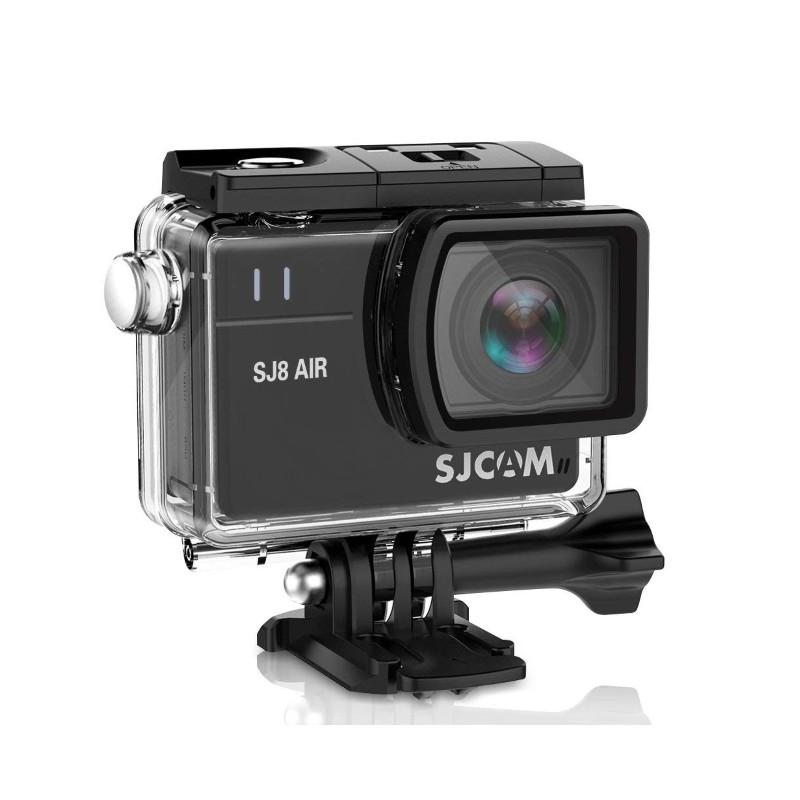 Camera Thể Thao SJCAM SJ8 Air - Hàng chính hãng