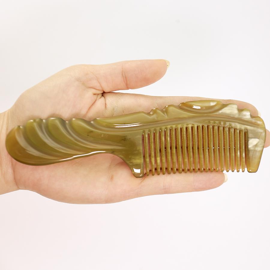 Lược sừng xuất Nhật - COH162 (Size: M- 16cm)