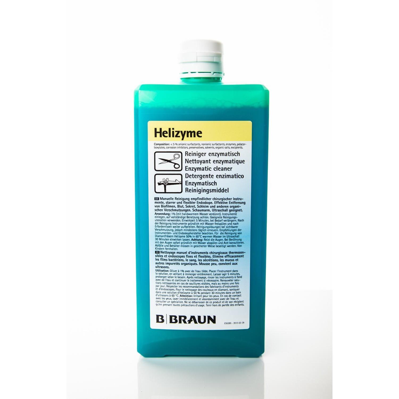 Dung Dịch Ngâm Rửa Dụng cụ Hylizyme 1L