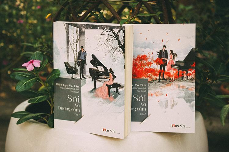 Combo Sói Và Dương Cầm (2 Tập)
