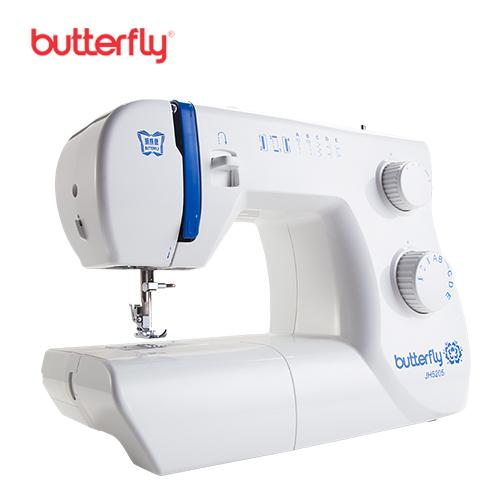 Máy May Gia Đình Cơ Bản Butterfly JH5205 - Hãng Chính Hãng