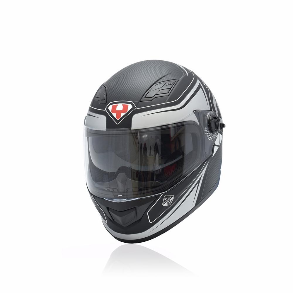 Mũ bảo hiểm fullface Yohe 970