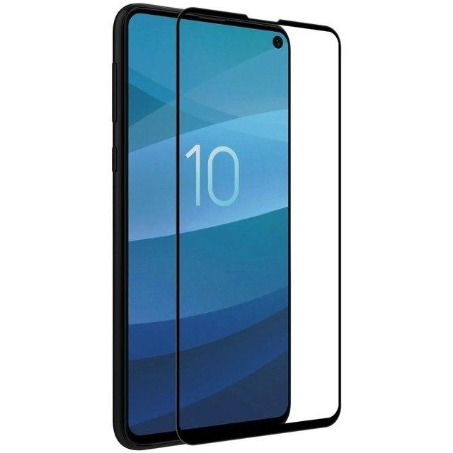 Kính Cường Lực full 3D Samsung Galaxy S10 Plus hiệu Nillkin CP+Max - Hàng chính hãng