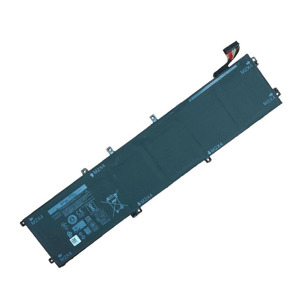 Pin dành cho laptop Dell XPS 15 9550,  9560,  Precision 5510- 6GTPY_97Wh