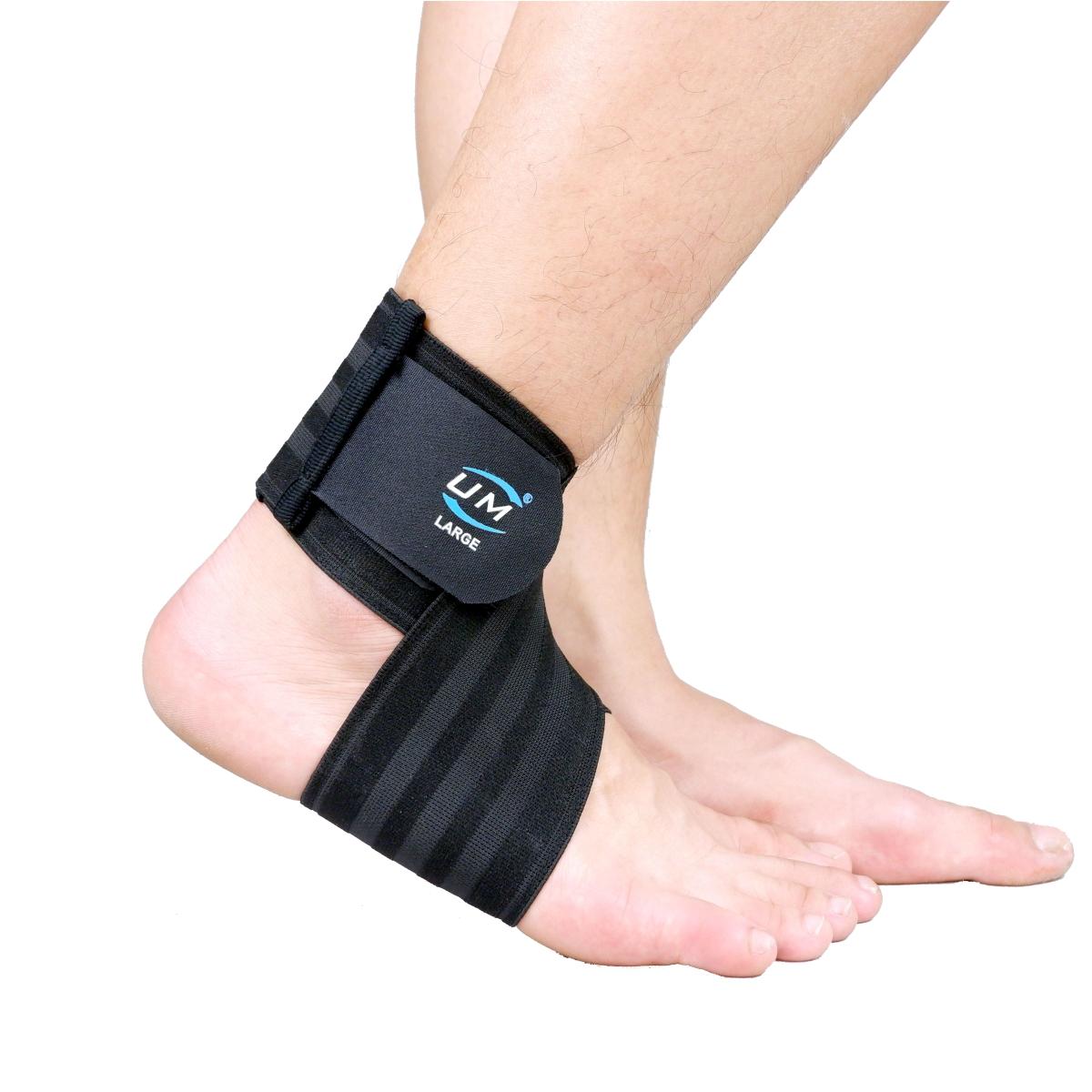 Băng cổ chân có dán United Medicare (D01)