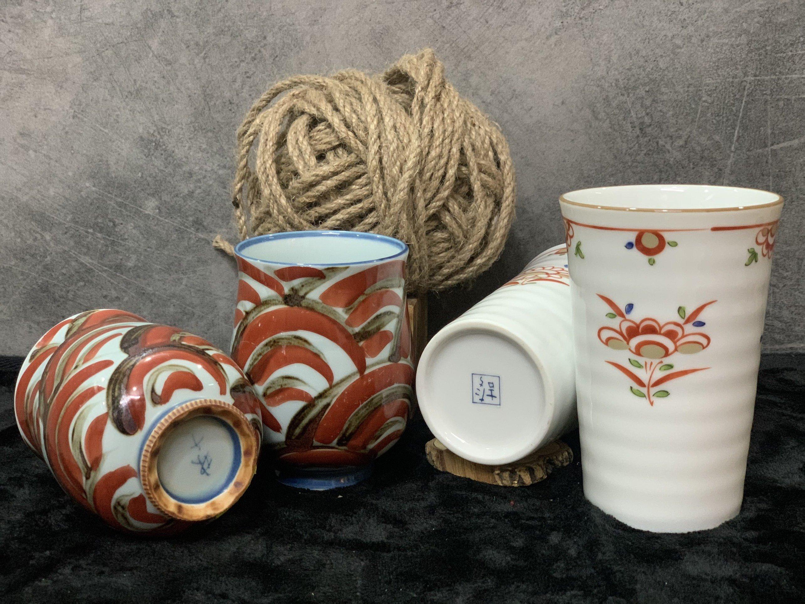 Cặp ly trà cho Gia đình