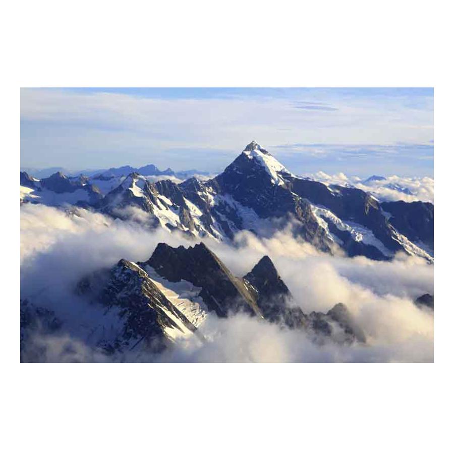 Tranh Dán Tường Núi Non 3D MT043