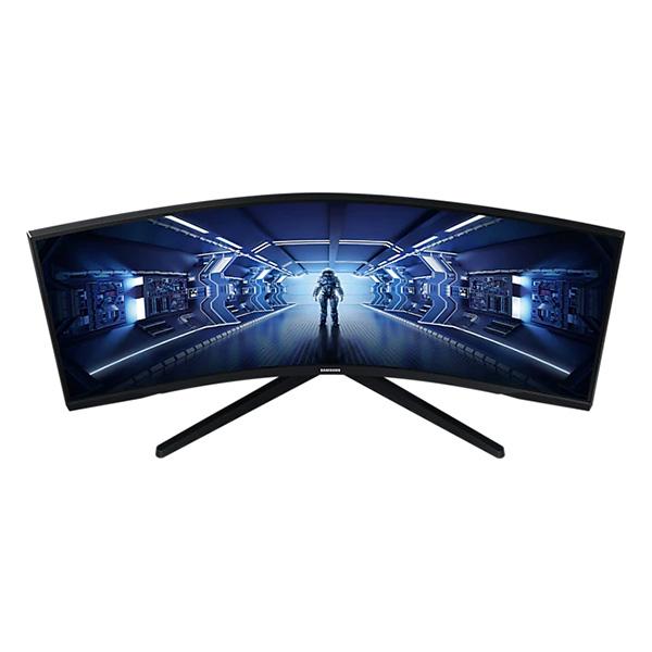 Màn hình Samsung Odyssey G5 LC34G55TWWEXXV 34Inch 165Hz 1Ms Curved VA - Hàng Chính Hãng