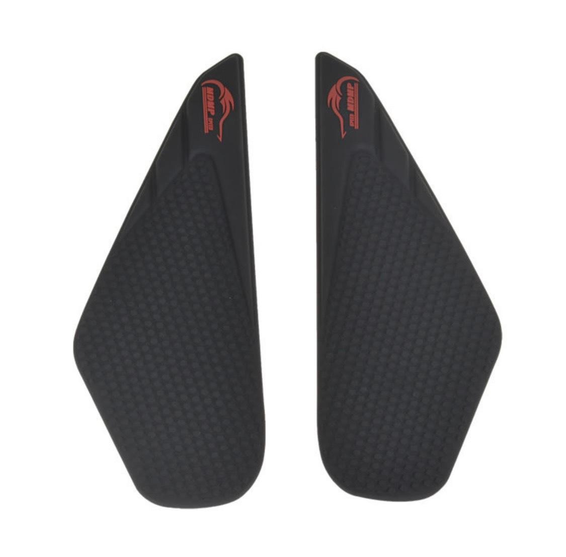 Miếng Dán Chống Trượt Bên Hông Bình Xăng  Chữ Nổi Cho Xe Ninja400 /Z400