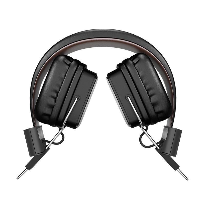 Tai Nghe Chụp Tai Hoco W20 - Kết Nói Bluetooth - Hàng Chính Hãng