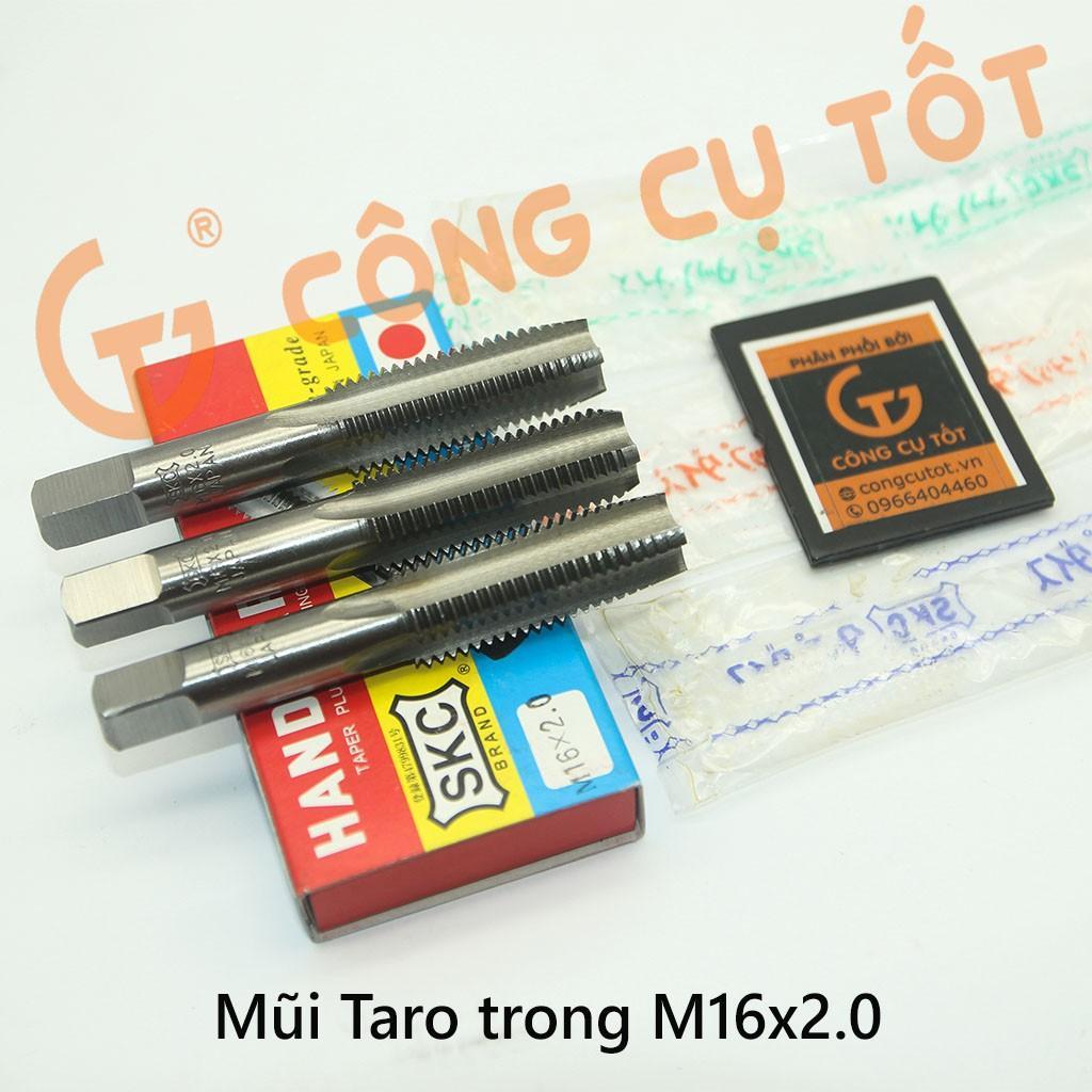 TARO TAY SKC M16 X 2.0