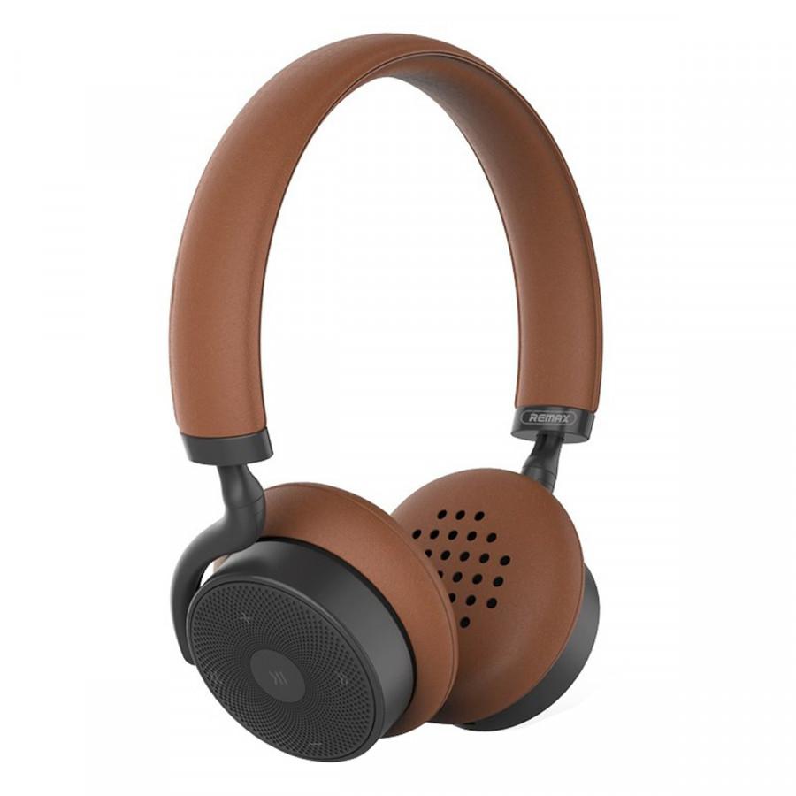 Tai Nghe Bluetooth Remax RB - 300HB - Hàng Chính Hãng