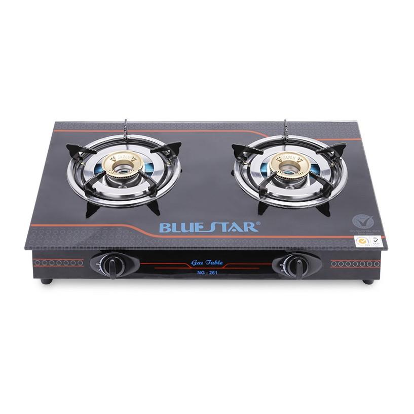 Điếu inox và sen đồng DS4378, Sử dụng cho tất cả các dòng bếp ga mặt kính, mặt inox phổ thông