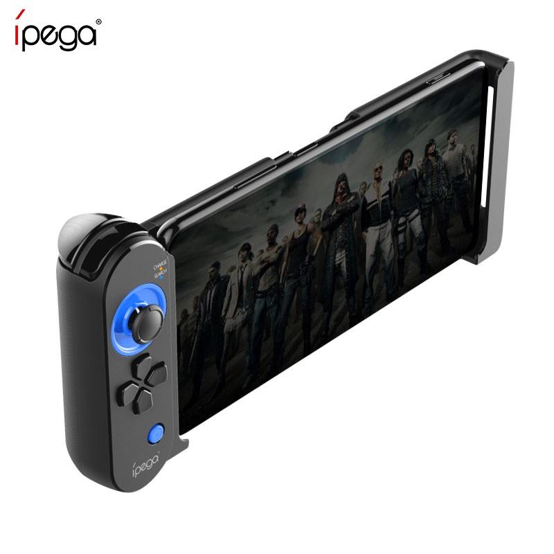 Tay cầm chơi game Pubg cho iPhone - iPega PG-9120 - Hàng Nhập Khẩu